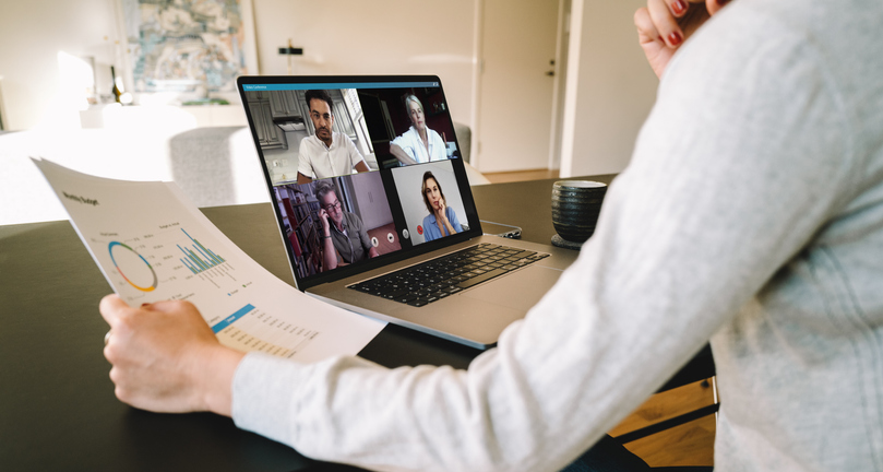 Remote Work is Here to Stay–But Only if You Meet the Requirements